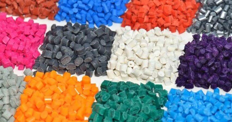 Thủ Tục Nhập Khẩu Hạt Nhựa Nguyên Sinh, Hạt Nhựa Tái Sinh | TRACO