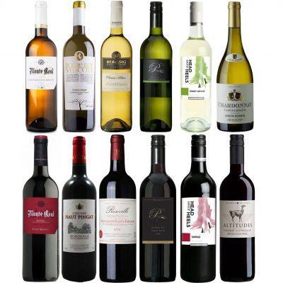 Thủ tục nhập khẩu rượu