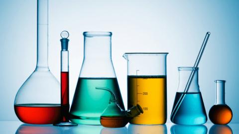 Thủ tục khai báo hóa chất nhập khẩu