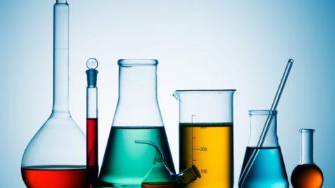 Hướng dẫn thủ tục khai báo hóa chất nhập khẩu