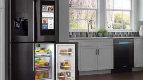 Thủ tục nhập khẩu tủ lạnh, tủ đông, tủ giữ lạnh thương mại