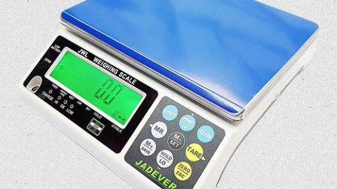Thủ tục nhập khẩu cân điện tử và các thiết bị đo lường